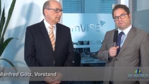 mVISE AG veröffentlicht Geschäftsbericht 2019