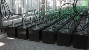 11.05.2021 iQ International: TerraScale and iQ International Sign Definitive Share Exchange Agreements to Revolutionize the Green Data Center Market