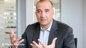 15.04.2021 : Frequentis Comsoft: Constantin von Reden übernimmt per Mai 2021 die Geschäftsführung