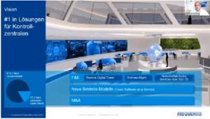 12.05.2021 Virtuelle Investoren-Konferenz Frequentis